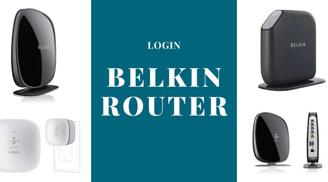 192.168.2.1 | Login Belkin router  Dashboard